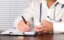 На сколько дней дают больничный лист при гайморите