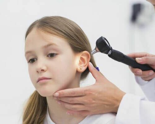 Эффективное лечение катарального отита