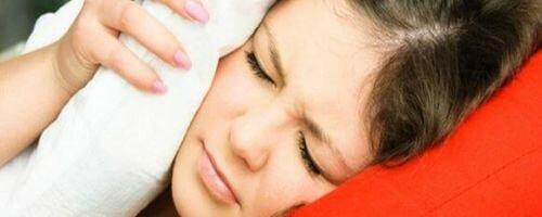 Симптомы и лечение экссудативного отита