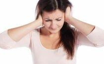 Причины шума в ушах при отите (воспалении уха)