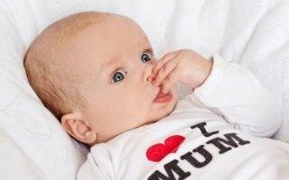 Симптомы и лечение физиологического насморка у новорожденного