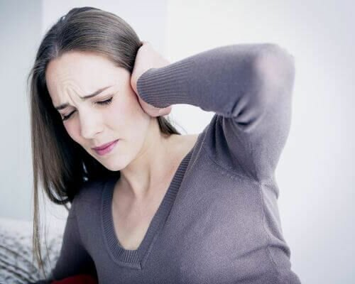 Что такое отит или воспаление уха