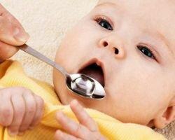 Лечение отита антибиотиками у детей