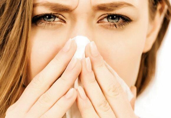Воспаление верхнечелюстной придаточной пазухи носа
